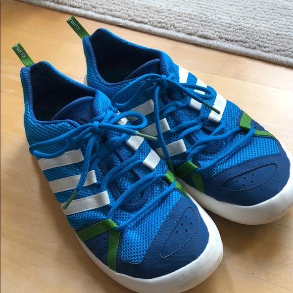 Adidas Water Grip Shoes Men's 10.5